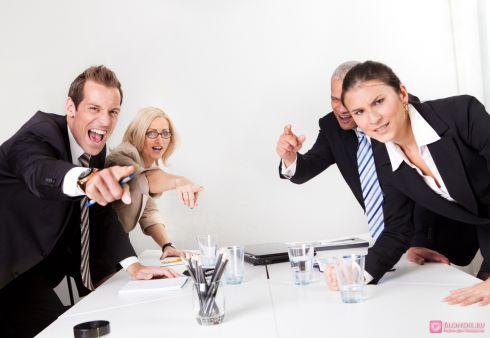 5 помилок на співбесіді
