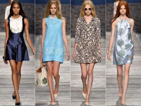 Что модно етим летом?