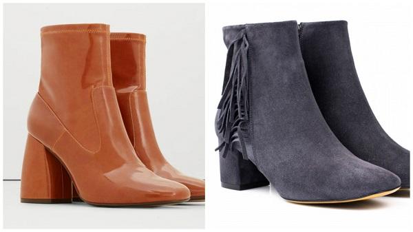 9de7119da5d516 Модне взуття осінь-зима 2016 | МіЛеді | Сайт про красу, моду та ...