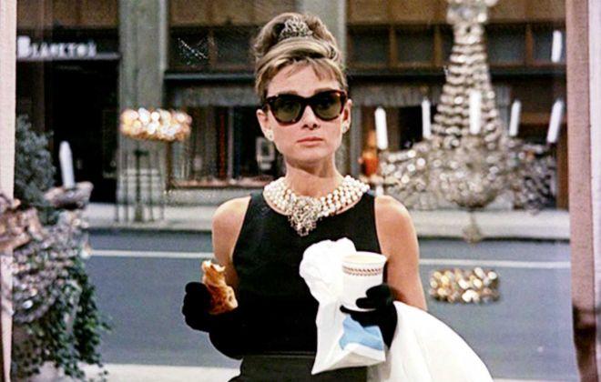 Легендарний стиль Tiffany: як завжди виглядати неперевершено (ФОТО)