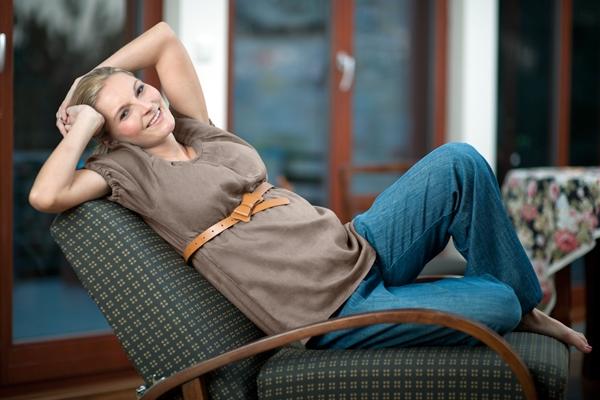 Беременность – это не повод забыть о стиле