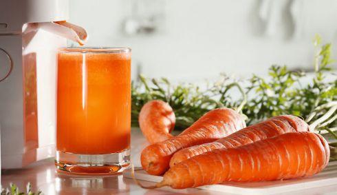 Вегетаріанський коктейль для схуднення