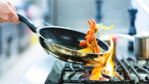Що означають кулінарні терміни?