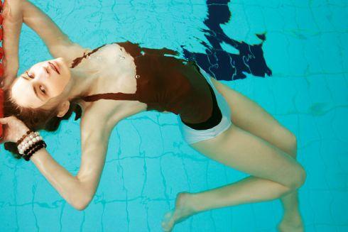 Как похудеть на море и на аквафитнесе
