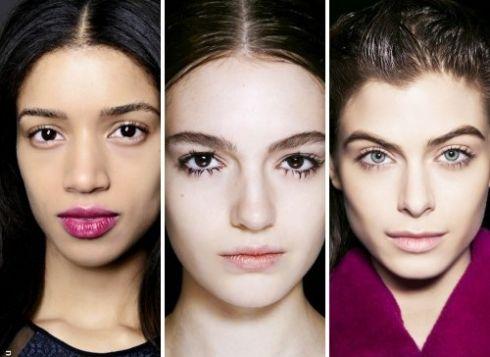 5 осінніх makeup-трендів, які тобі варто спробувати
