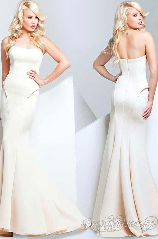 Віпускное платье
