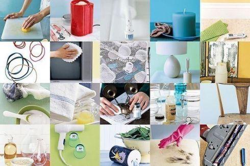 20 полезных хитростей для дома