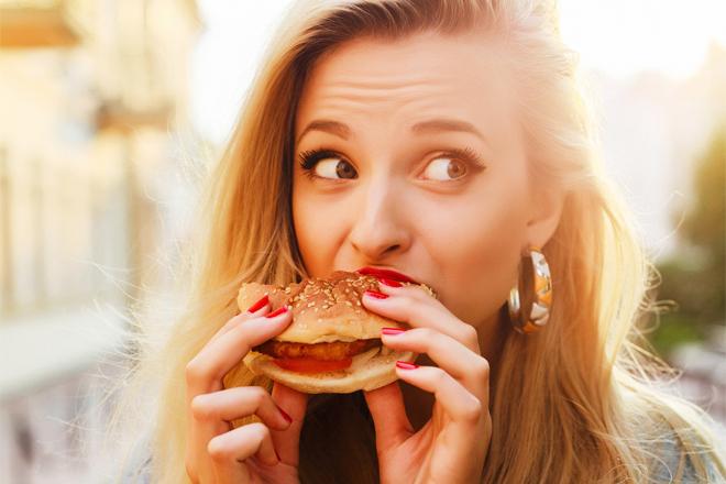 6 порад, щоб уникнути переїдання