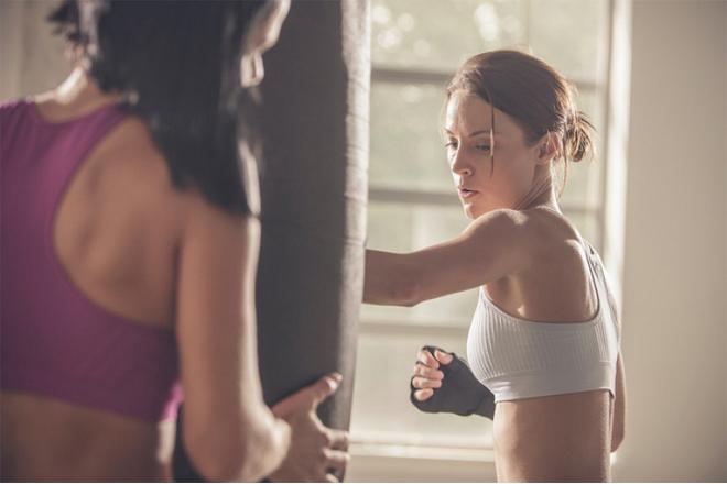 Як змусити себе не пропускати тренування?