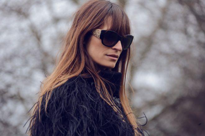 Chanel представила колекцію взуття з Каролін де Мегре (ВІДЕО)