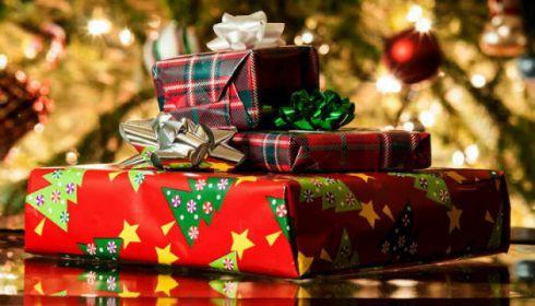 3 ідеї для упаковки новорічного подарунку