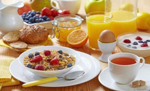 Завтрак за 5 минут