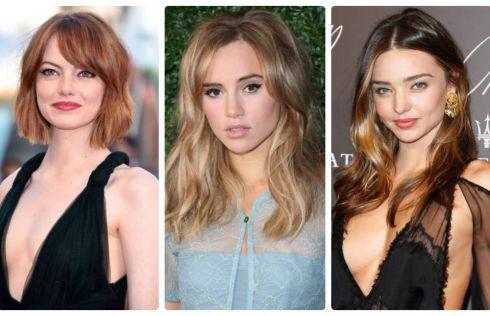 10 модних відтінків волосся [ФОТО]