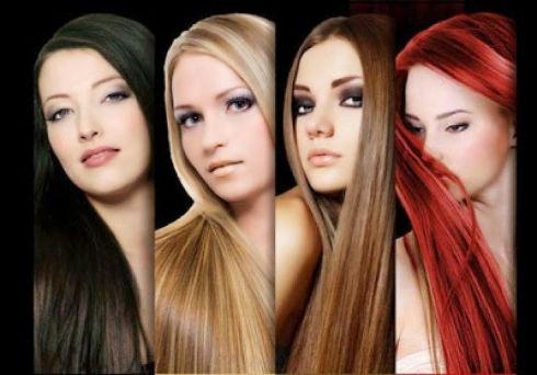 Як підібрати колір волосся