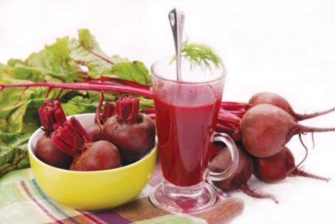 Бурякова дієта: корисно та ефективно