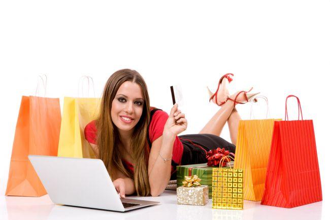 Чем выгодны покупки в интернет-магазинах?