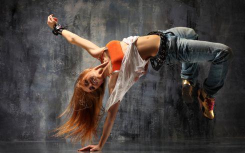 Худнемо у танці [ВІДЕО]