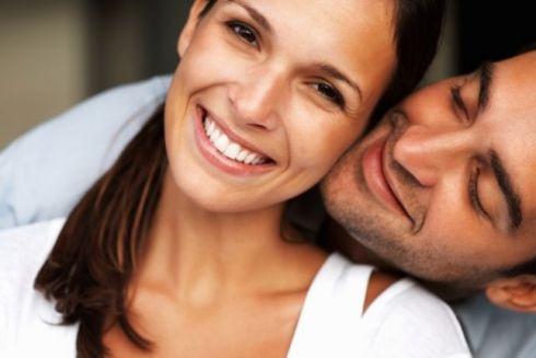 Як задовольнити чоловіка