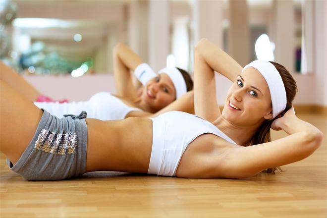 4 совета для быстрого похудения