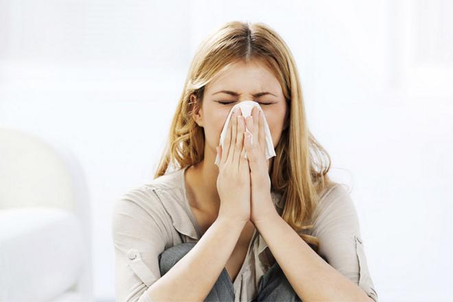 Як швидко вилікувати застуду влітку?