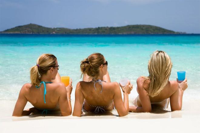 Чому варто поїхати на відпочинок в Іспанію?