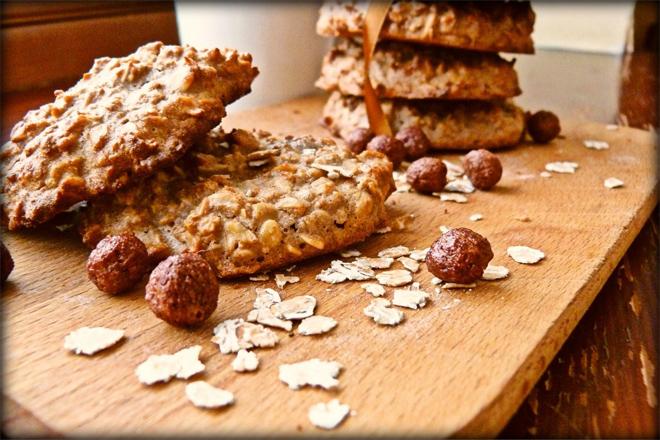Як їсти печиво та мати тонку талію?