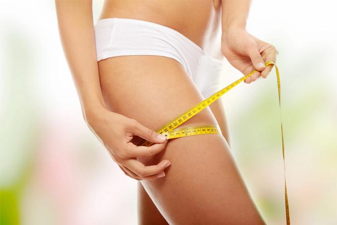 Підтягнуті сіднички: дієта, які тобі допоможе