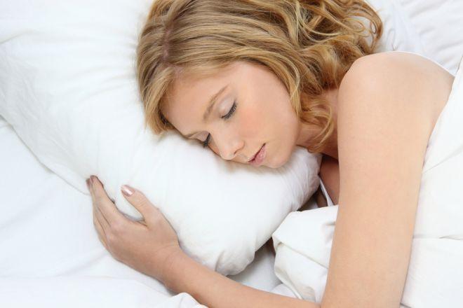 Поза під час сну може розказати про ваші захворювання