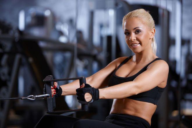 Чому в тебе не виходить схуднути в спортзалі?