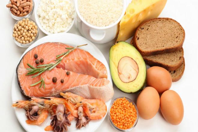 Які продукти не можна їсти перед спортзалом?