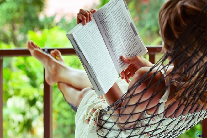 3 книги, які надихнуть на схуднення