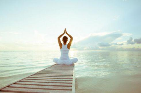 Як схуднути за допомогою йоги [ВІДЕО]