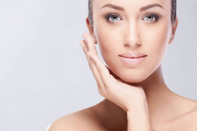 Стежимо за обличчям: 4 типи шкіри та їх догляд