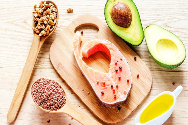 Як дозволяти собі їсти жири та худнути?