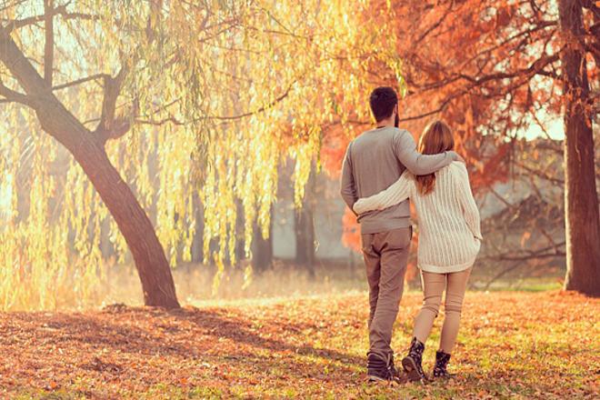 Любов та гармонія: 3 ознаки, що ваше кохання справжнє