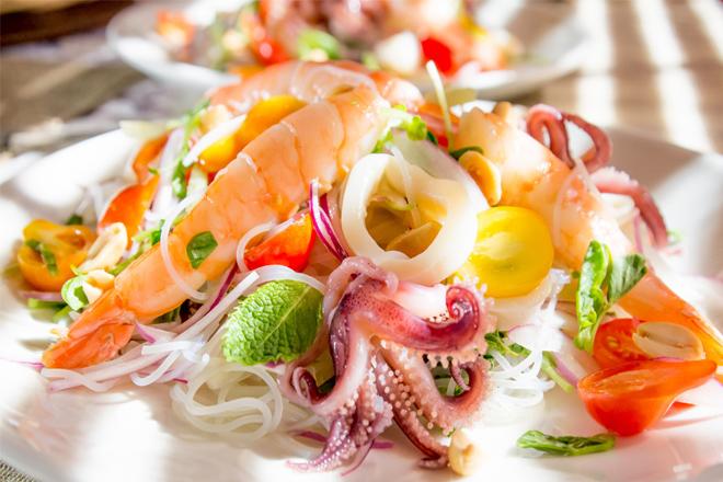 Смачна дієта: худни із задоволенням