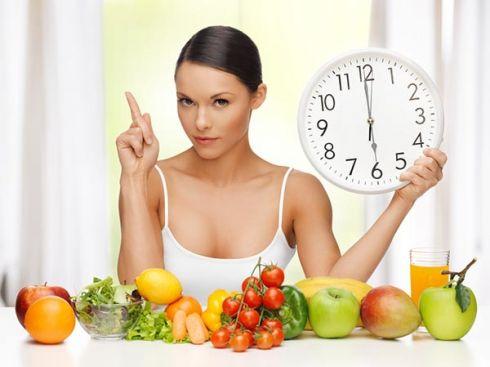 ТОП-10 найефективніших дієт