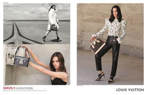Louis Vuitton відкриває виставку в Лондоні [ФОТО]