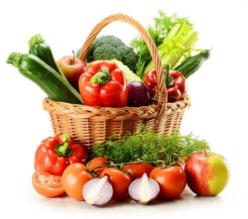 5 порад як вберегти дитину від фруктових та овочевих вбивць