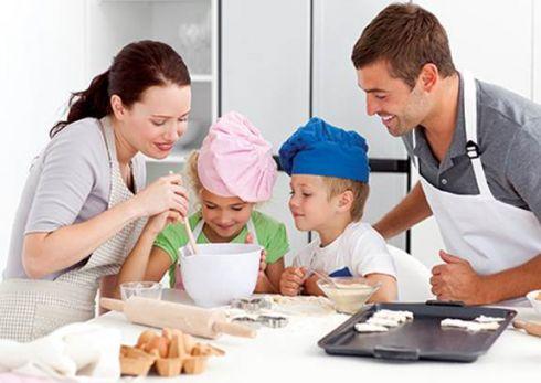 Що приготувати дитині на вихідні: ТОП-5 ідей