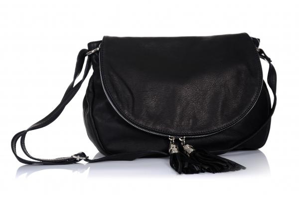 Кожаные сумки: общие советы и рекомендации по хранению любимого изделия