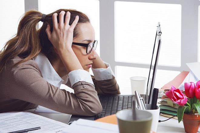 Як перестати брати роботу додому?