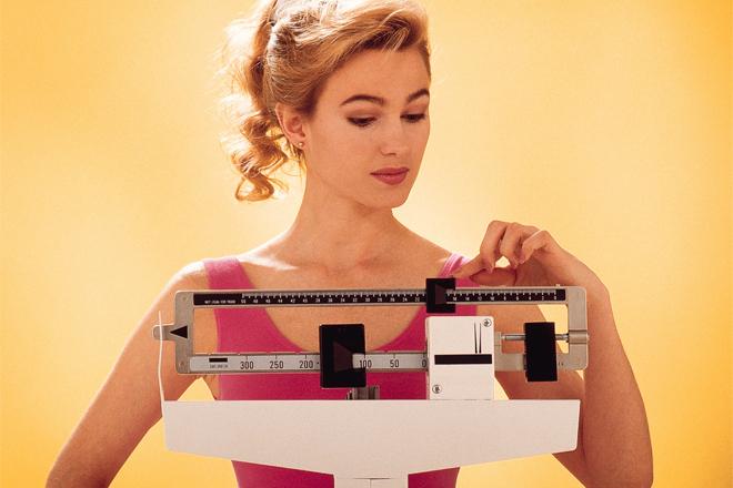 5 найпростіших порад для швидкого схуднення