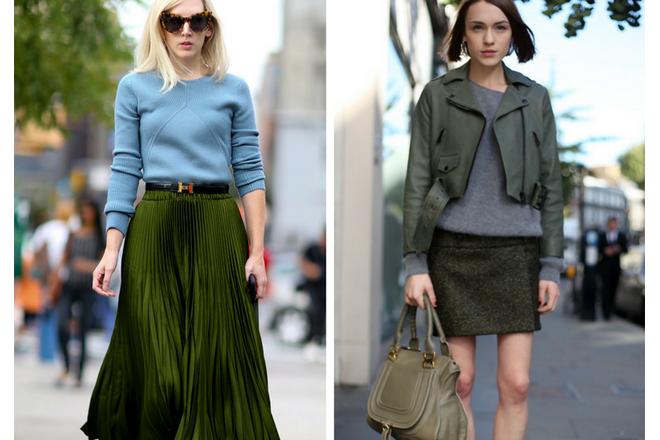 З чим носити джемпер цієї осені: 3 цікаві ідеї