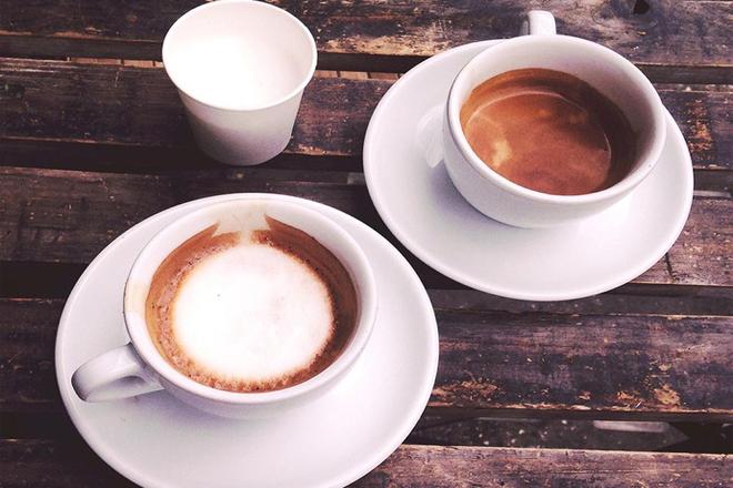 Кілька секретів від бариста для ароматної кави