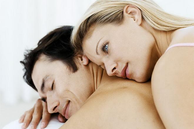 Який маленький секрет зробить відносини щасливими?
