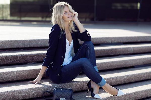 Чим замінити skinny-джинси: радять зірки (ФОТО)
