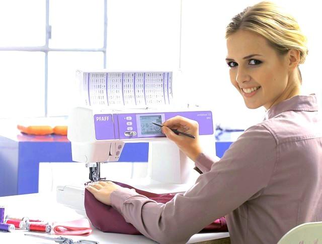 5 главных параметров при выборе швейной машинки