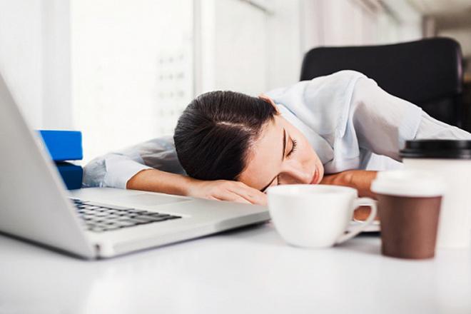 Як протриматись до кінця робочого дня?