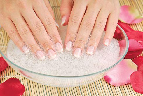 Як прискорити ріст нігтів